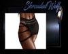 ~Sheer Skirt~