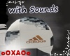 [XA] WM ball with sounds