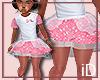 iD: Lil Star Skirt