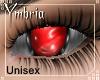 Fallen Eyes - Red