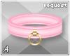 A| Pink Collar Gold (F)