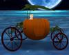 P-Pumpkin Wagon