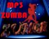 MP3 Zumba e