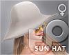 TP Sun Hat - Ivory