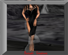 Halloween Web Dress V4