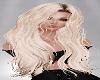 BLond Chelse Hair