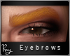 Sultry Brows-Rich Ginger