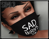Mask SAD Boys