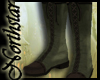 ~NS~ Rover elven boots