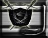 (J) Knight Crest