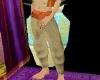 Aladdin Arabic Pants