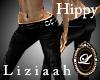 LIZ La Femme- hippy