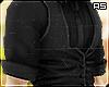 Formal Vest Black