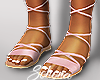 ṩ Tiffany Sandals Pnk