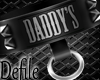 D* Daddy Collar M