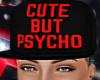 R| Cute but psycho