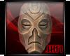 Skyrim Volsung Mask [F]