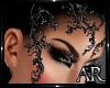 AR* Dark Facial Jewerly