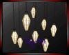 COZY CABIN LAMPS