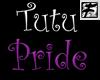 ~F~ Twisted Tutu Pride