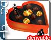 [DC] Chocolates Box