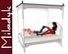 MLK 75% G  Canopy Bed 2