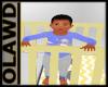 Baby Boy in Crib V2