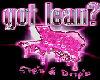 Got Lean? 713 Tee