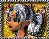 ~Oo Wild Zebra Adrianna