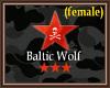 [RSD] BalticWolf Shirt f