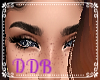 DDB/Blue Pattern Eye