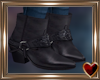Cowgurl Boots Black
