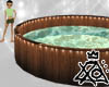 [XO] Wooden Hottub
