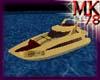MK78 GlamorousBoat