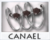 [CNL] Chocolate bracelet