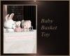 CBA: Baby BasketToy