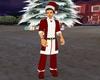 [JD] Santa Full Outfit