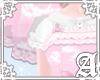 Misty Sky JSK~ Pink