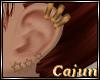 DRV Hoop Start Earrings