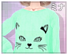 🍬 Lil green Kitkat