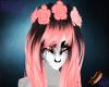 WD: Aimee flower crown 2