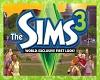 Sims 3 Lime Gymnasium
