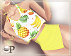 Summer Bikini Fruity