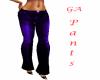 GA Purple Ice dreams PF