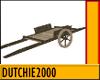 D2k-Wooden wagon