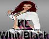 KL*With;Black Dress