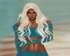 Malvika Blonde 5