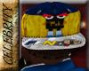 @CHICO CAP