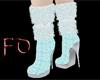 Yule Empress Boots