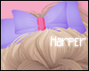 Barbie Girl Bow V2